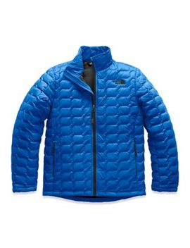 471b4fc6ce2d Boys  Thermoball™ Full Zip by The North Face