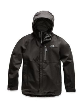Boys' Dryzzle Gtx®  Jacket by The North Face