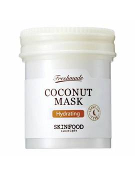 Freshmade Coconut Mask by Sephora