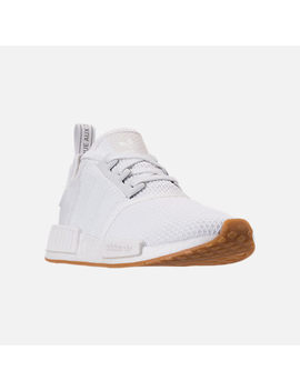 Men's Adidas Nmd R1 Stlt Primeknit Casual Shoes by Adidas