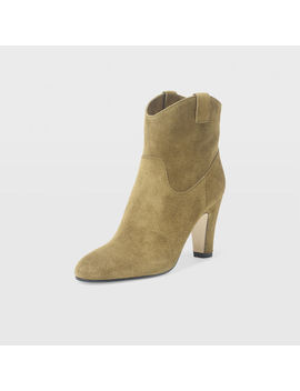 Arlietta Bootie by Club Monaco