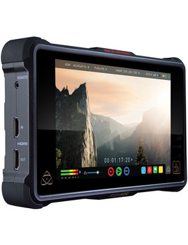 "Ninja Inferno 7"" 4 K Hdmi Recording Monitor by Atomos"