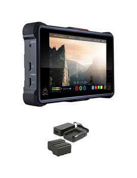 Ninja Inferno With Power Kit by Atomos