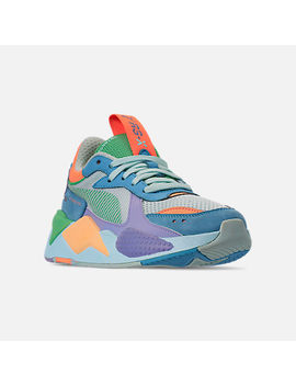 Women's Puma Rs X Reinvention Casual Shoes by Puma