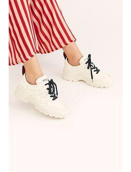 zadig-&-voltaire-blaze-sneaker by zadig-&-voltaire