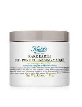 a3fe004e8e427 Shoptagr   Kiehl's Rare Earth Deep Pore Cleansing Masque, 5 Ounce by ...