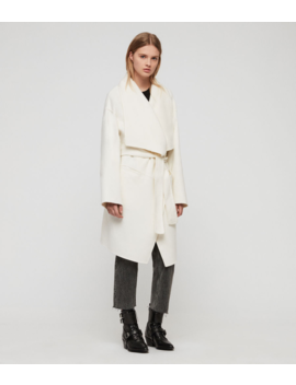 Adalee Coat by Allsaints