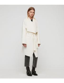 Adalee Coat by Allsaints