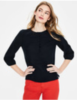 Natalia Top by Boden
