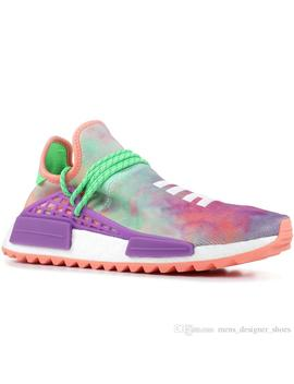 57e6961a762 Shoptagr | Pw Human Race Hu Trail X Men Running Shoes Pharrell ...