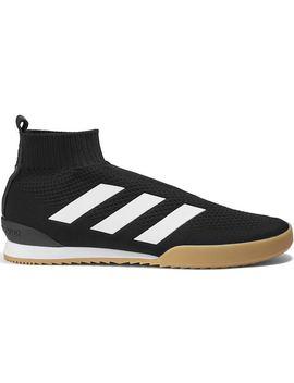 dc4af15b Shoptagr | Adidas Ace 16+ Super Gosha Rubchinskiy Black by Stock X