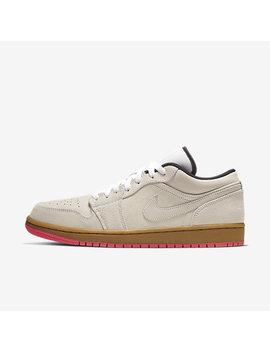 Air Jordan 1 Low by Nike