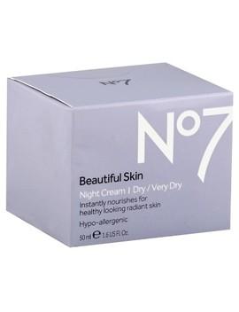 no7-beautiful-skin-night-cream-dry_very-dry---16oz by 16oz