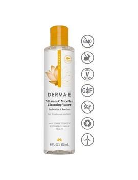 derma-e-vitamin-c-micellar-water---6oz by 6oz