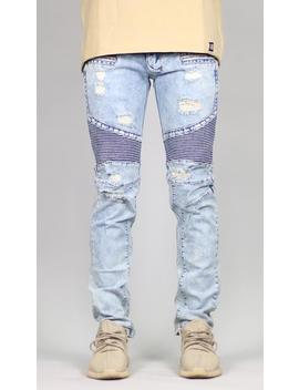 93f2aaaa59c9d5 Shoptagr | Gray Drop Crotch Jogger by Hyper Denim