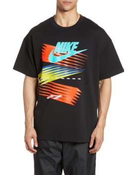 x-atmos-mens-t-shirt by nike