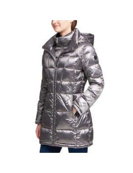 nwt--womens--andrew-marc-packable--650-fill-down-jacket-hood-size-xxl by andrew-marc
