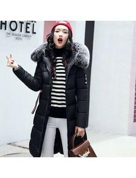womens-down-jacket-fashion-warm-winter-kx by unbranded