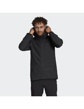 Swift Rain Jacket by Adidas
