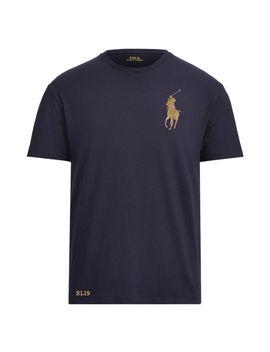 Men's T Shirt by Ralph Lauren