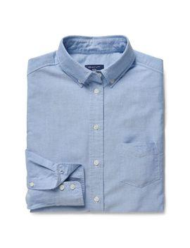 Gant Oxford Shirt by Gant