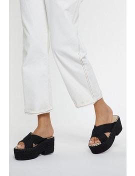 big-fan-platform-mule-sandals by nasty-gal