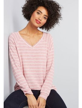 soft-and-sweet-knit-top by modcloth