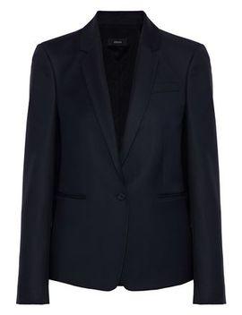 will-wool-twill-blazer by joseph