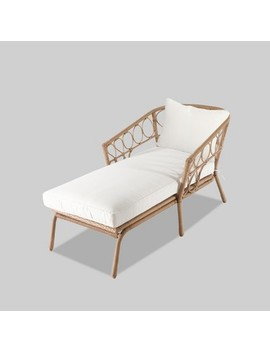 britanna-patio-chaise-lounge-natural_linen---opalhouse by opalhouse