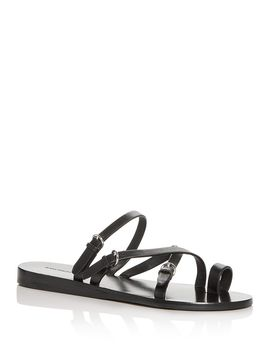 womens-kaley-toe-ring-sandals by sigerson-morrison