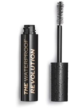 The Waterproof Mascara Revolution by Makeup Revolution