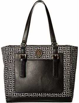 Shannon Tote by Tommy Hilfiger