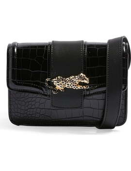 cheetah-belt-bag by topshop