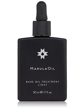 Marula Oil Rare Oil Treatment Light by Marula