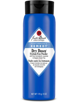 Online Only Dry Down Friction Free Powder by Jack Black