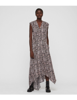 Tate Misra Dress by Allsaints