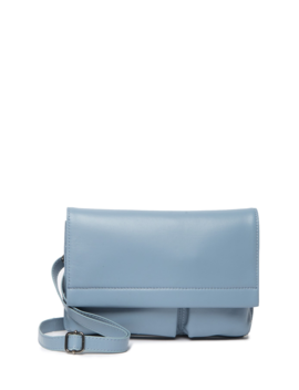 Belize Convertible Leather Belt Bag by Kooba