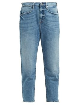 Le Stevie Cropped Jeans by Frame