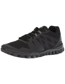 Reebok Men's Realflex Train 5.0 Cross Trainer by Reebok