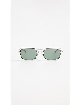 Venetian Sunglasses by Lyndon Leone