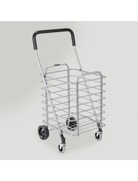 Superlight Shopping Cart by World Market