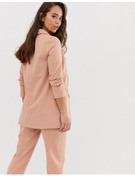 Asos Design Mix &Amp; Match Slim Blazer by Asos Design