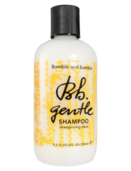 Bumble And Bumble Gentle Shampoo by Bumble And Bumble.
