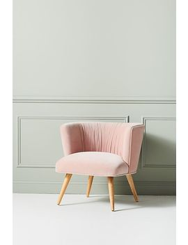Anita Occasional Chair by Anthropologie
