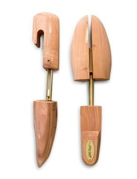Woodlore Cedar Shoe Trees by Woodlore