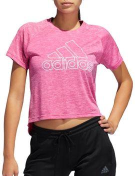 Adidas Women's Sport 2 Street Prize T Shirt by Adidas