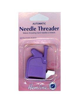 Hemline Automatic Needle Threader by Hemline