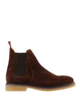 Ambitious Boots   Footwear by Ambitious