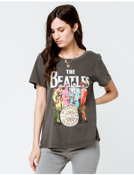 Bravado The Beatles Womens Boyfriend Tee by Tilly's