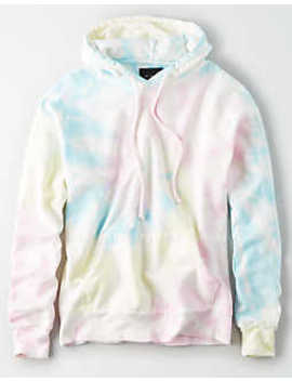 Ae Studio Oversized Hoodie by American Eagle Outfitters